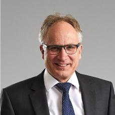 CordenPharma Facility Managing Directors - Dr. Jeurg Burger, Managing Director, CordenPharma Switzerland