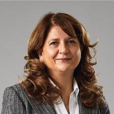 CordenPharma Facility Managing Directors - Laura Coppi, Managing Director CordenPharma Bergamo & CordenPharma Latina