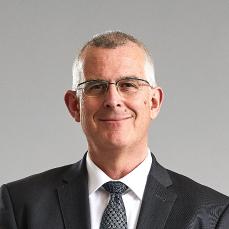 CordenPharma Facility Managing Directors - Yves Michon, Managing Director, CordenPharma Chenôve