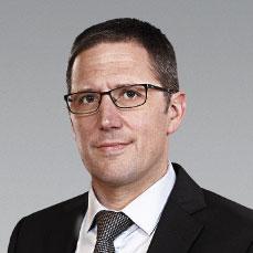CordenPharma Facility Managing Director - Patrice Locht, Managing Director, CordenPharma Brussels