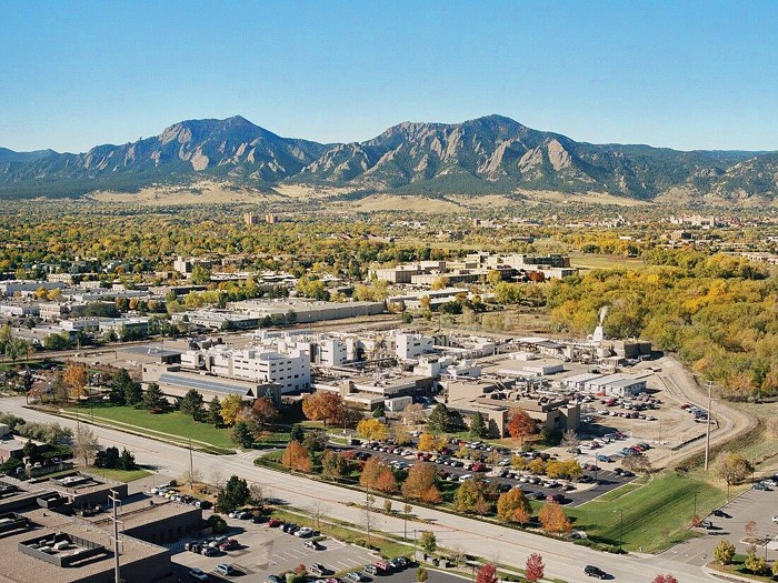 CordenPharma Colorado Peptide and Highly Potent API Manufacturing Facility in Boulder, CO, USA.