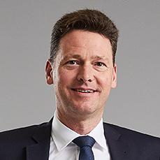 Dr. Michael Quirmbach, President & CEO, CordenPharma Group, headshot