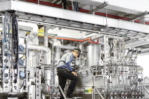 Peptide API Manufacturing at CordenPharma Colorado