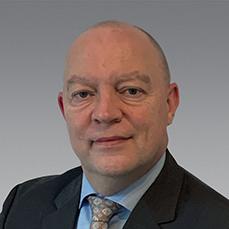 CordenPharma Facility Managing Directors - Jan Braes, Managing Director, CordenPharma Brussels