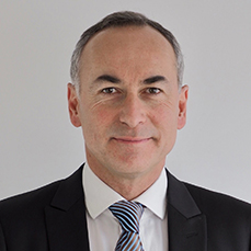 CordenPharma Executive Leadership - Dr. Michael Quirmbach, Chief Business Officer