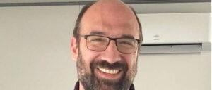 Dr. Clemens Horn, Ingénieur Senior Procédés Chimie Continue, leads CordenPharma's continuous manufacturing flow chemistry lab in CordenPharma Chenôve.