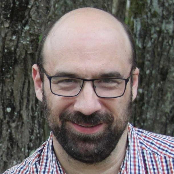 Clemens Horn, Senior Flow Chemistry Expert, CordenPharma Chenôve, headshot