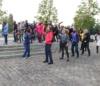 Flash Mob Macarena-Min